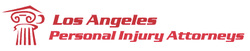 Beverly Hills auto accident attorney
